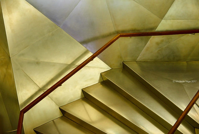 Staircase (II)
