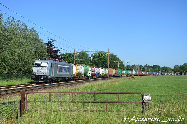 Metrans: 386 029, Breda Prinsenbeek (NL)