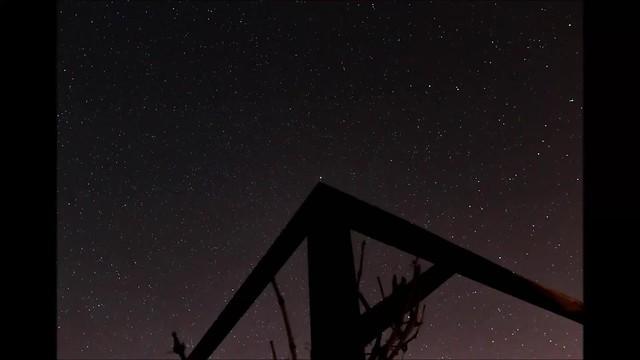 Star Trails Timelapse Compilation