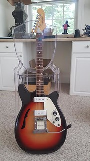 stage II 1950 | by Micro Frets