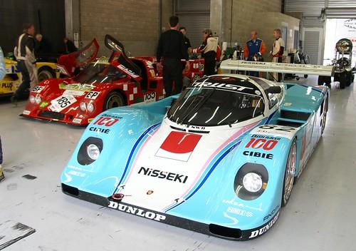 Porsche 962 | by jul205rallye