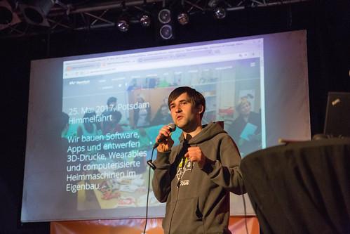 OpenTechSummit 2017 | by OpenTechSummit