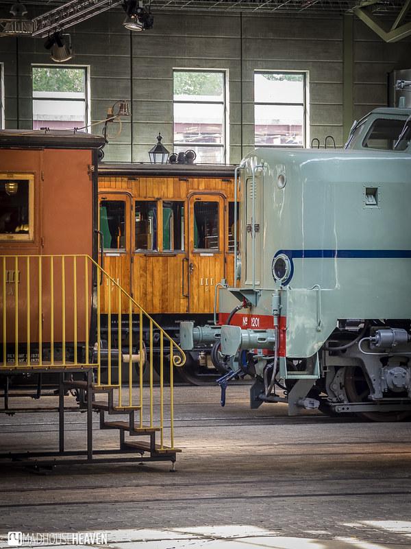 Railway Museum - 0153