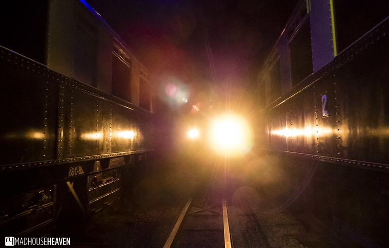 Railway Museum - 0146