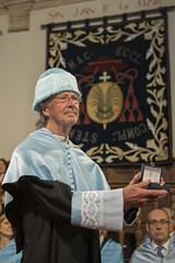 Peter Handke, nuevo doctor honoris causa de la UAH
