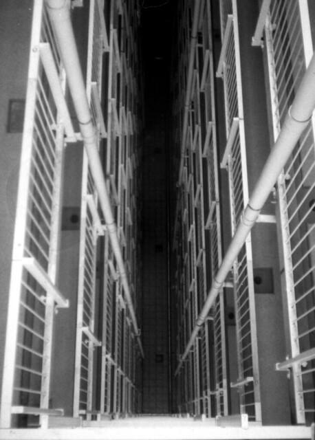 White Collar Alcatraz 2