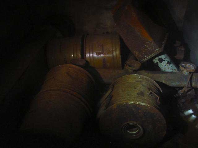 Bunker L0-17