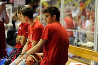 G1 semifinali: Alma Trieste-Kontatto Bologna 85-75 | by Elsitodesandro.it Photogallery