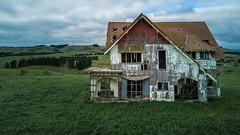 Ahiaruhe House [4]