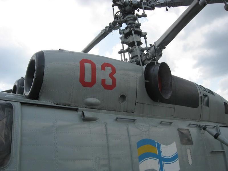 Ka-27 5