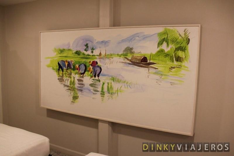 Hotel Silp Pa Phra Nakhon Si Ayutthaya 005