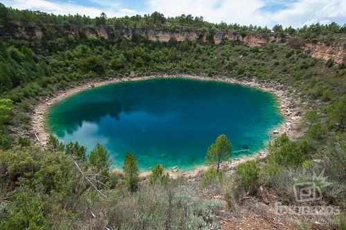Lagunas de Cañada del Hoyo   by Jexweber.fotos