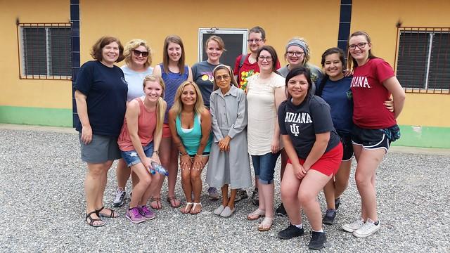 Guatemala trip 2017