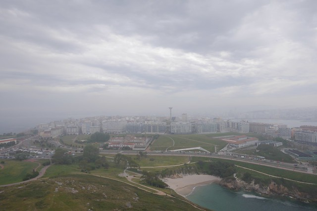 木, 2017-05-25 11:34 - from Torre de Hércules