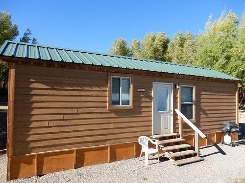 Gunnison Lakeside RV Park & Cabins (Blue Mesa Reservoir)   by camp.colorado