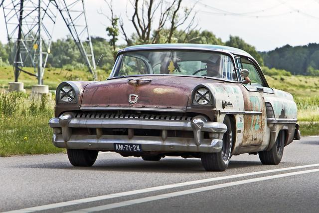 Mercury Montclair Hardtop Coupé 1955* (2336)