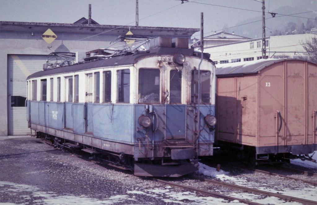 MOB 24, Chernex