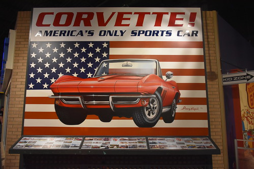 2017 June 13, National Corvette Museum Nikon D7200