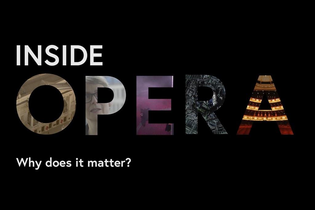 Inside Opera Course