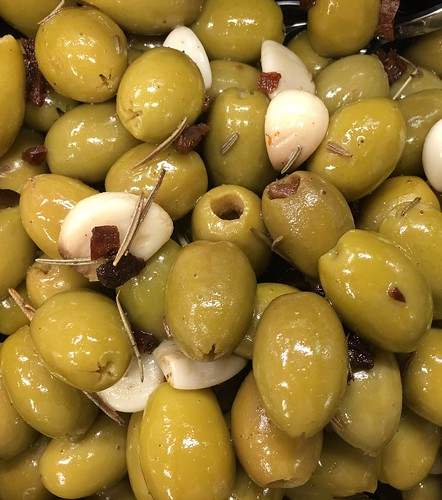 Olives 2 | by Vicars Game Ltd