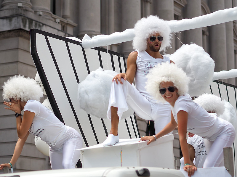 London Pride Parade 2017