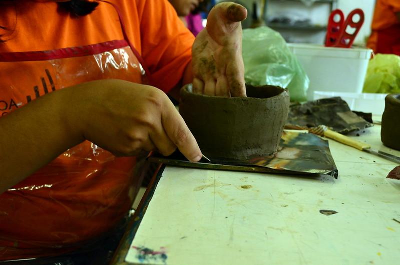 curso de ceramica ecoa 2017 emmanuela tolentino