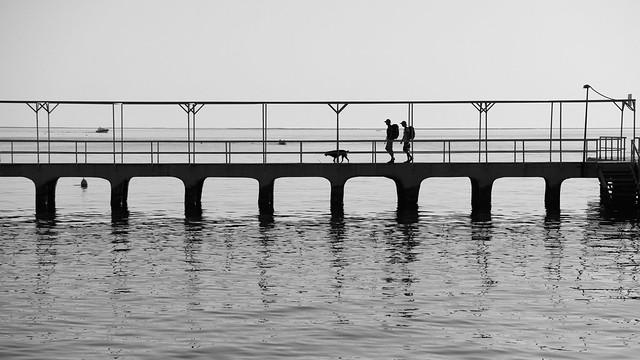 F4977 ~ The pier...