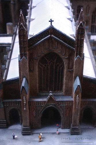 architecture church cathedral hereford herefordcathedral availablelight display model cofe 520543802716650 westporch westentrance