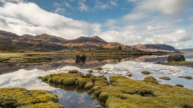 Skye Isle ... Scotland