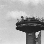 Suicidal thoughts. (35mm) | Exp. 06/1990 Kodak Tri-X Pan 400.