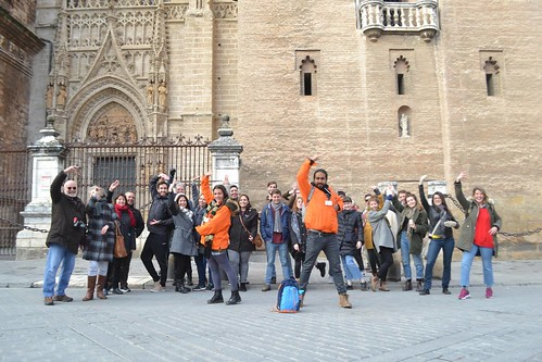 PANCHO TOURS GUIDED TOURS - SPAIN & PORTUGAL EXPERIENCES TRAVEL | by panchotours