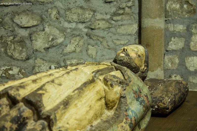 Monastero di Santo Toribio, Cammino Lebaniego