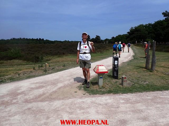 2017-06-21           Het Gooi  1e  dag  31 Km   (76)