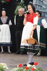 Hessentag Rüsselsheim, Sa. 17.06.2017 @Trachtenland Hessen