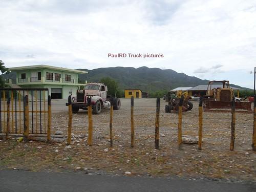 mackb61 truck camion dominicanrepublic repúblicadominicana santodomingo trucks camiones
