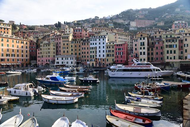 Camogli, Liguria, Italy, 2017 284