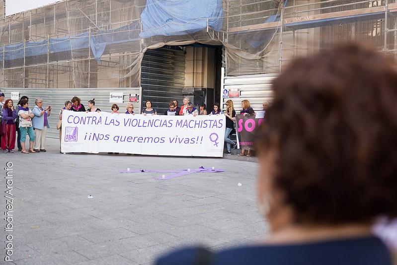 Concentración Contra Violencias Machistas_marca de agua_Foto-Pablo Ibáñez-11