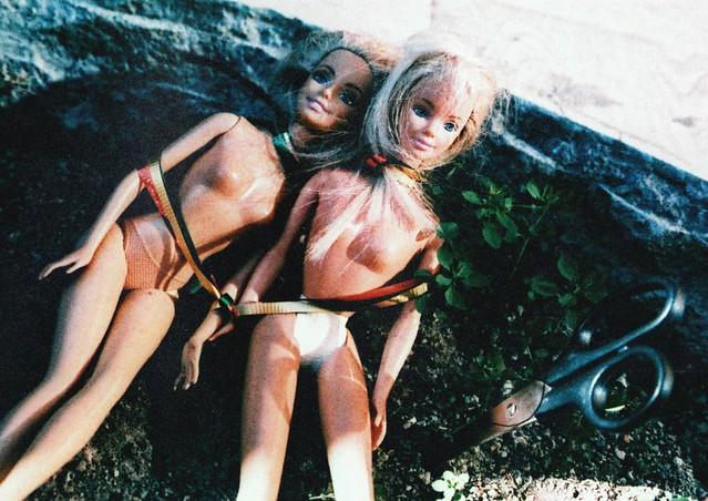 Plastic Sisters