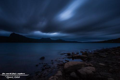 lake pavana lakepavana pune maharashtra punelandscape longexposure longexposurejunkie longexposurejunkies dusk amazingdusk amazingsunset