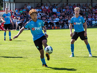 20170709- 170709-FC Groningen - VV Annen-234.jpg   by Antoon's Foobar