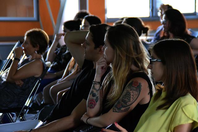 Alumni Design Talks
