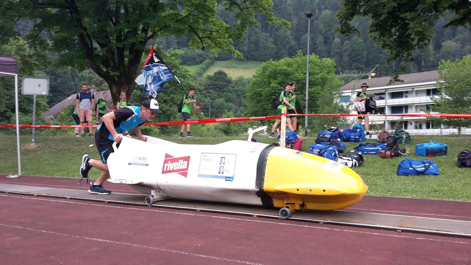 2017 Turnfest Wattwil