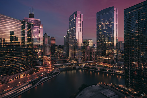 sky urban motion sonyalpha colors clouds bluehour exploration citylights roof naturallight nenadspasojevic timeblend pink reflection nenadspasojevicart 2017 edr goldenhour arhitecture skyline alphashooters magichour longexposure urbanexploration arena hdr city sundown perspective riverwalk sunset chi merchandisemart rooftopping downtown blue river buildings sonyusa colorharmonies chicago illinois il usa