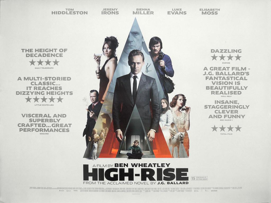 high-rise-quad-poster | Checkout more amazing original Briti… | Flickr