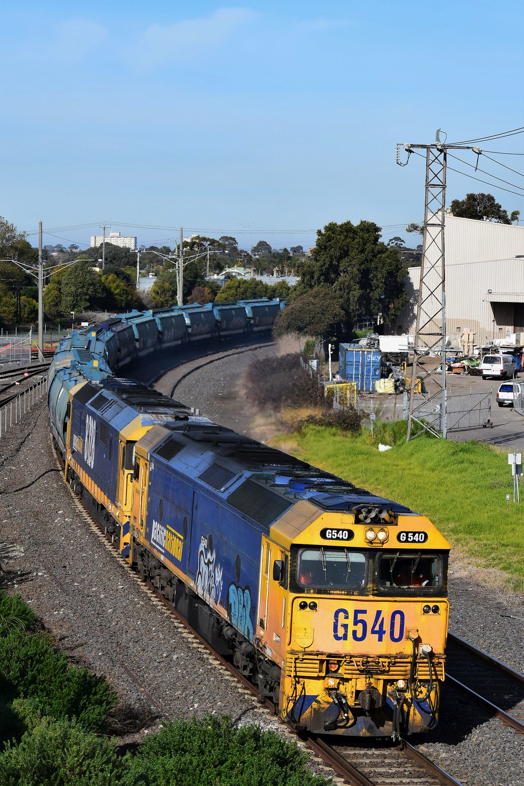 Pacific National - 7758/4MC6 by Shawn Stutsel
