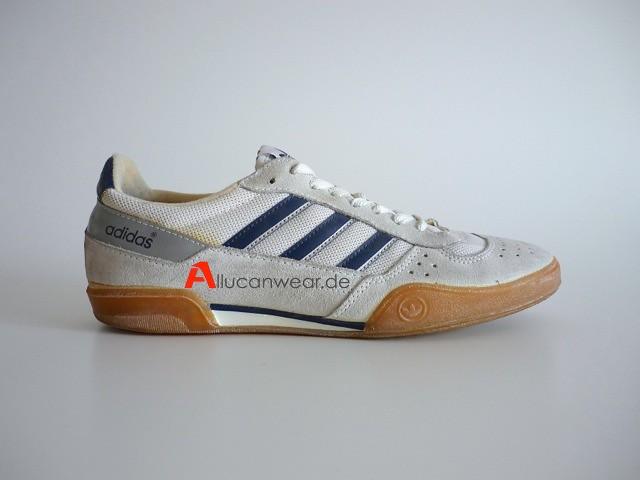 ShoesMade Handball Sport Super Vintage Indoor Adidas In… Flickr E29HID
