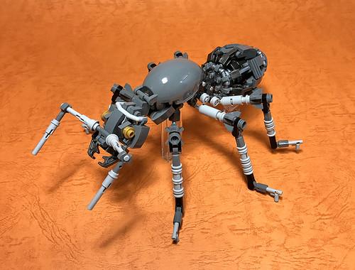 LEGO Mecha Ant-01