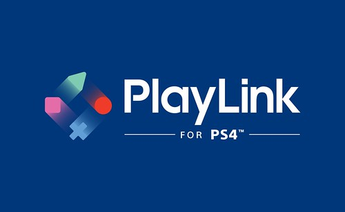 PlayLink_Logo_HRZ_RGB_E32017 | by PlayStation Europe