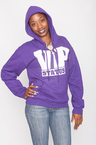 VIP Status  - Commercial Photography