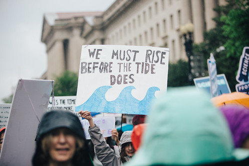 March for Science | by mollyktadams